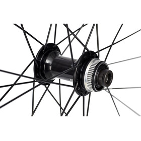 Shimano WH-RS170 sort